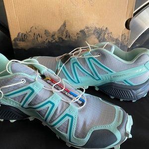 Salomon SpeedCross 3 W Running/Hiking Shoes
